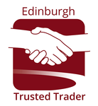 Edinburgh Trusted Trader carrying out boiler repairs in the Lothians